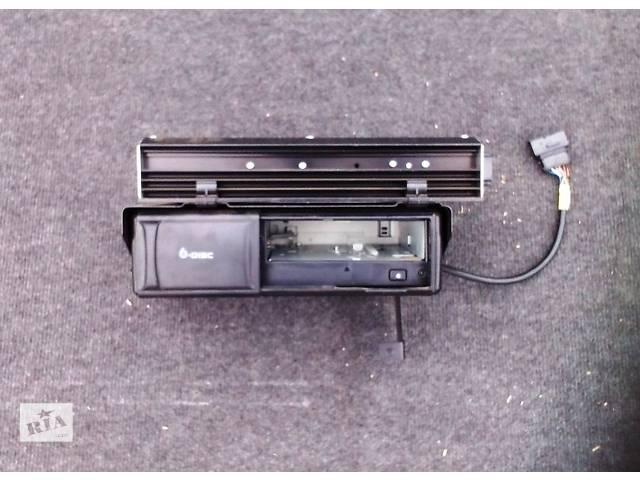 бу 7L6035466 Усилитель аудиосистемы Volkswagen Touareg Фольксваген Туарег 2003г-2009г в Ровно
