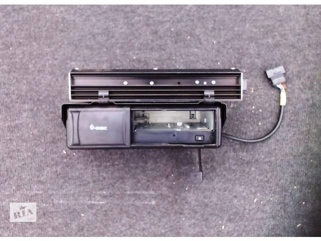 продам  7L6035466 Усилитель аудиосистемы Volkswagen Touareg Фольксваген Туарег 2003г-2009г бу в Ровно