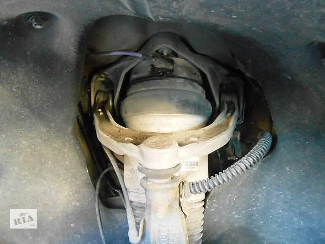 продам 7L6412021AG 7L6412022AF Пневмобаллон пневмостойка амортизатор Volkswagen Touareg Фольксваген Туарег бу в Ровно