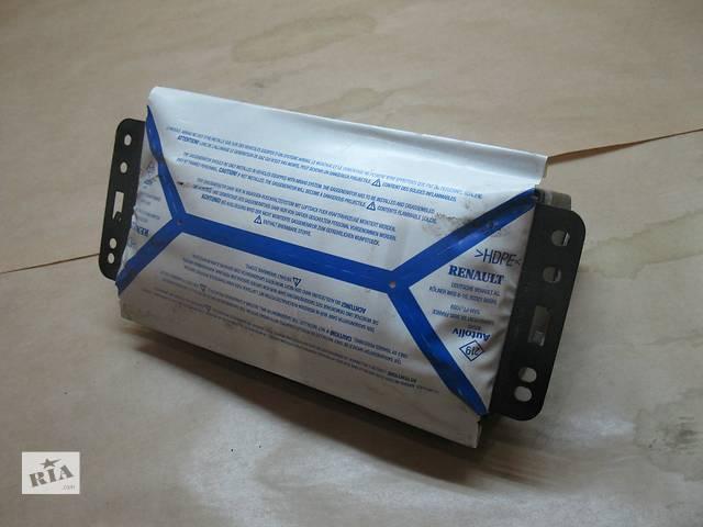 бу 8200230385 Подушка безопасности пассажирская в торпедо Airbag RENAULT  Scenic 2 в Львове