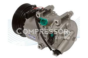Новые Компрессоры кондиционера Hyundai IX35