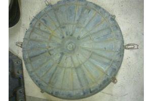 б/у Воздушные фильтры Mercedes 1834