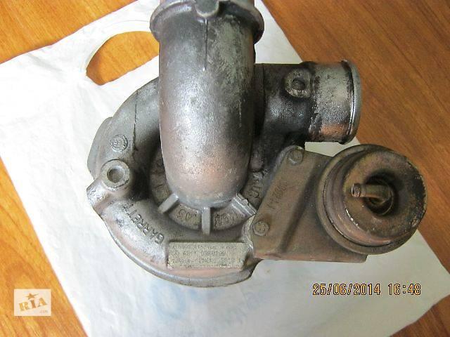 продам A6110960299 Б/В турбіна на mercedes-benz vito бу в Луцке