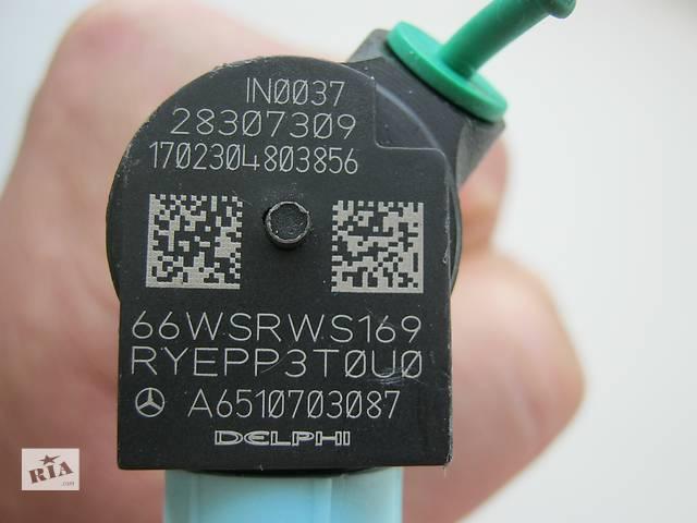 бу A6510703087, A6510702887,MERCEDES-BENZ C250 GLK S204 ML CLS S W221 SPRINTER 200 220 CDI OM651 906. в Луцке