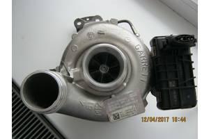 б/у Турбина Mercedes ML 350