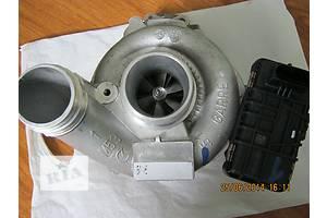 б/у Турбина Mercedes Sprinter 318
