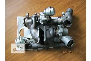 б/у Турбина Mercedes Sprinter 315