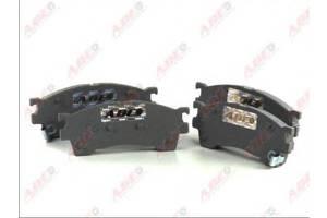 Тормозные колодки комплект Mazda