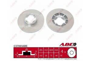 Тормозной диск Subaru