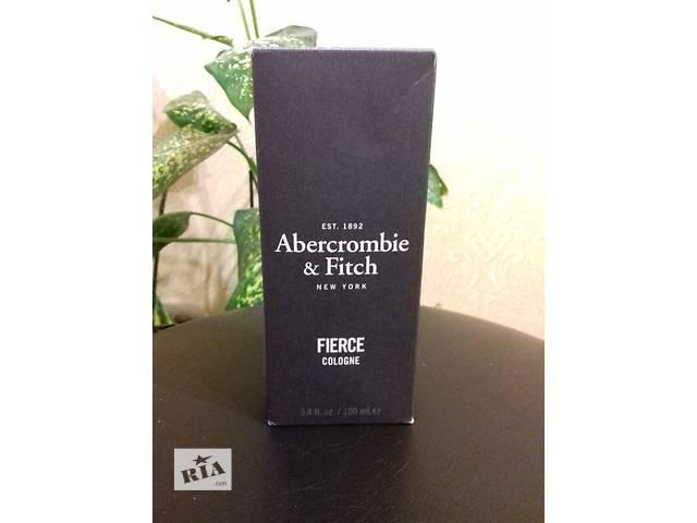 продам Abercrombie & Fitch FIERS( Parfume 100ml ) бу в Одессе