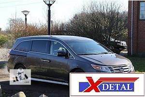 АБС и датчики Honda Odyssey