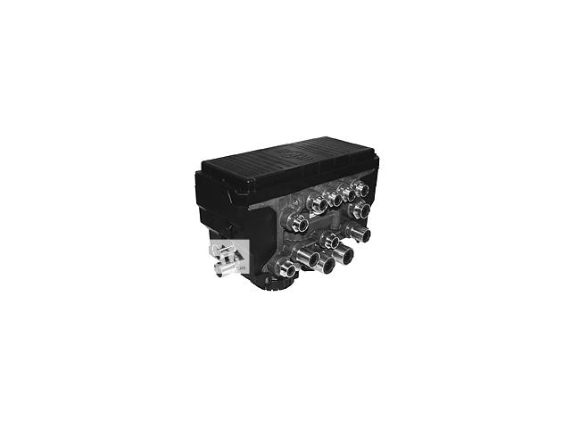 продам ABS модулятор Knorr-Brems Tebs бу в Львове