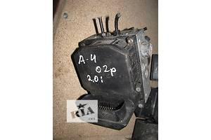 б/у АБС и датчики Audi A4