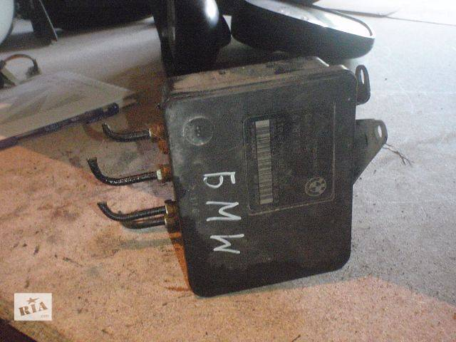 бу Абс и датчики для BMW 3 Series, E90, 3451-6791521-01 в Львове