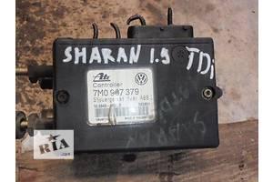 б/у АБС и датчики Volkswagen Sharan