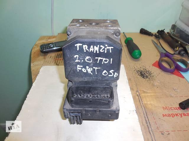 продам Абс для Ford Transit, 0265220538, 1C15-2C285-AF бу в Львове