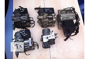 АБС и датчики Audi 80