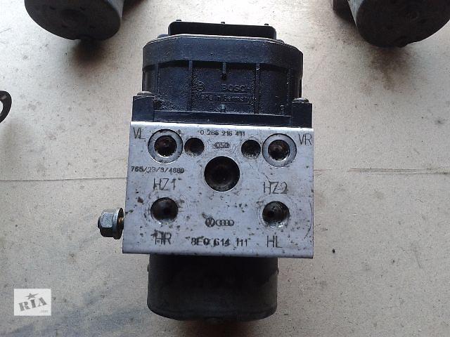 АБС и датчики для легкового авто Audi A6 1999- объявление о продаже  в Запорожье