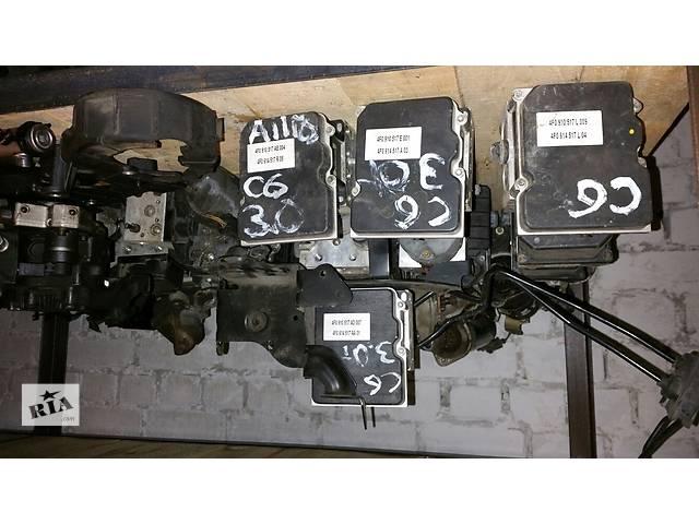бу  АБС и датчики для легкового авто Audi A6 в Костополе