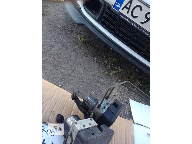 продам АБС и датчики для легкового авто MINI бу в Луцке
