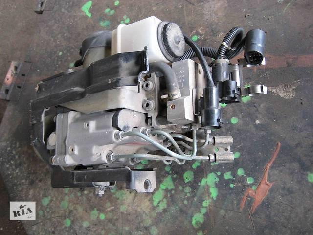 продам  АБС и датчики для легкового авто Mitsubishi Sigma бу в Львове