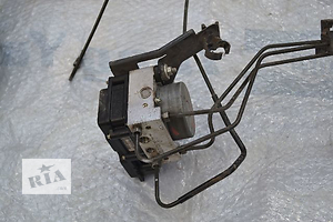 АБС и датчики Renault Duster