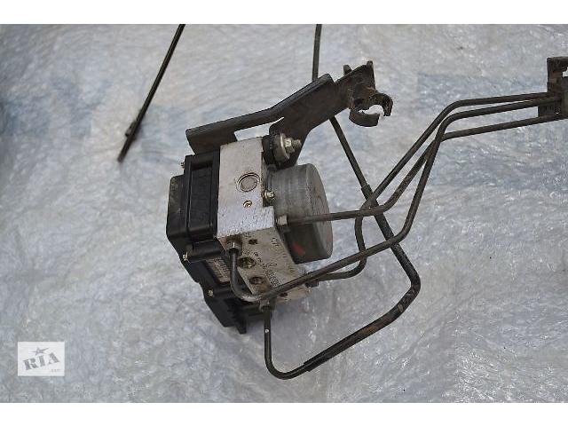 бу  АБС и датчики для легкового авто Renault Duster в Ровно