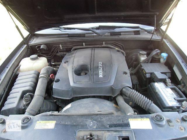 продам АБС и датчики для легкового авто SsangYong Rexton II бу в Ровно