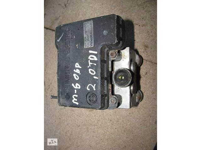 продам Абс и датчики для Mazda 6, 436-4534, 2059045 бу в Львове