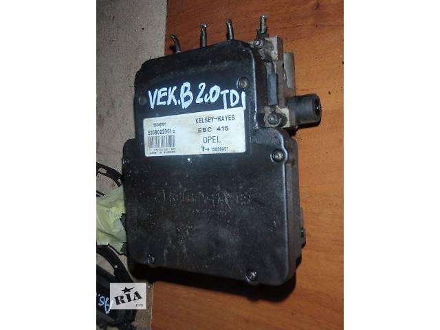 купить бу Абс и датчики для Opel Vectra B, 13039901, S108022001 в Львове