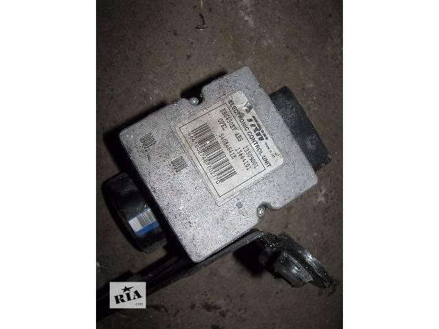 купить бу Абс для Opel Vectra C, 13509001, 13554101, 54084641E в Львове