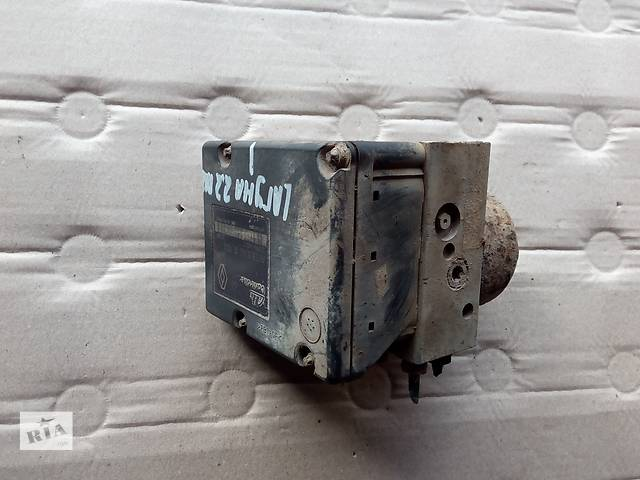 купить бу абс и датчики для Renault Laguna, 2.2d, 1997, 10.0946-1400.3 в Львове