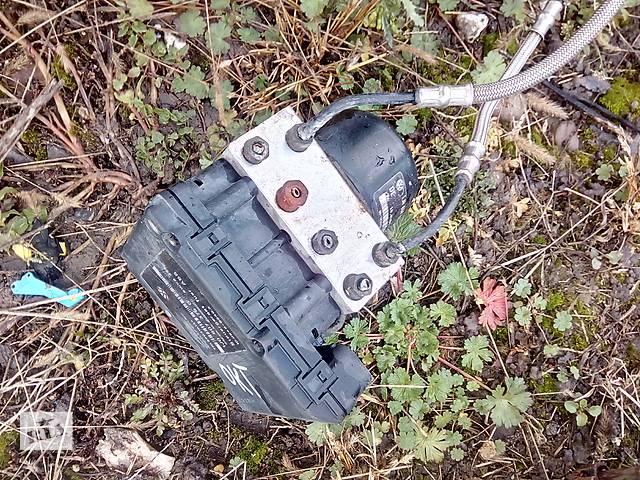 продам абс и датчики для Skoda Octavia, 2003, 1J0907379G бу в Львове