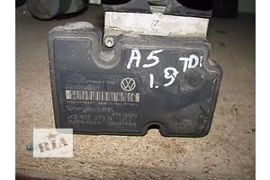 б/у АБС и датчики Skoda Octavia A5