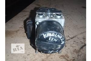 б/у АБС и датчики Toyota Camry