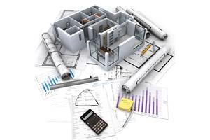 Проектные работы , Ремонт под ключ, Строительные работы, Установка окон/дверей/оборудования, Штукатурные работы