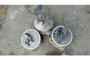 б/у Абсорберы (Системы выпуска газов) ВАЗ 2109