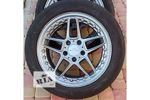б/у Диски с шинами BMW 3 Series (все)