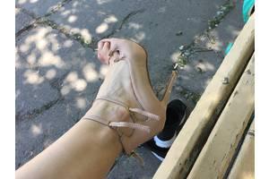 б/у Жіночі туфлі