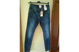 Новые Мужские джинсы Pull & Bear