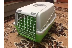 Засоби транспортування тварин