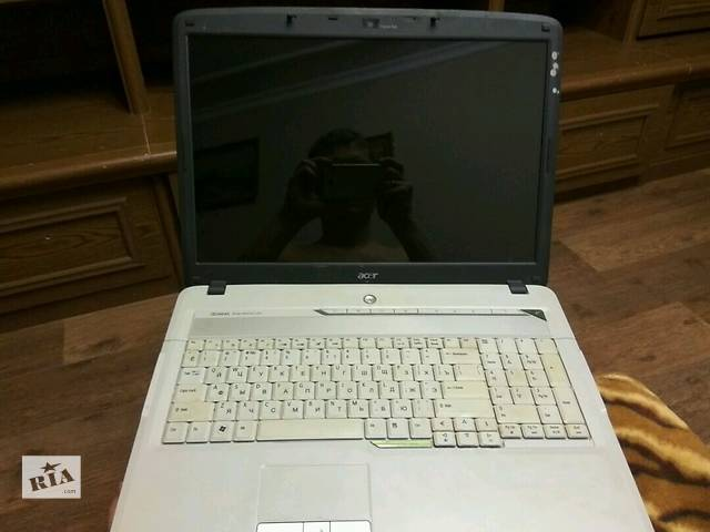 бу Acer-aspire-7720 ноутбук в Сумах
