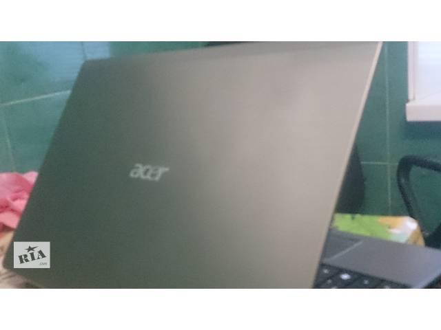 бу Acer Aspire TimelineX 5820TG в Кропивницком (Кировоград)