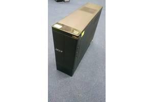 б/у Системные  блоки компьютера Acer Acer Aspire X3400 (PT.SE2EC.001)