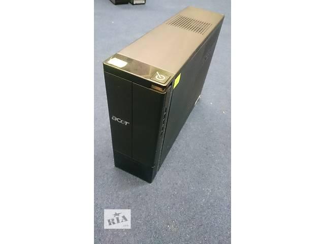 продам Acer Aspire X3400 бу в Луцке