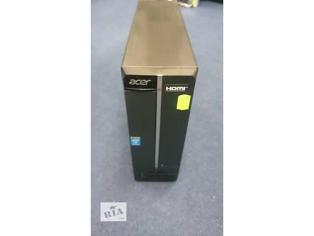 бу Acer Aspire XC 605 в Луцке