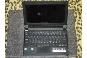 Нэтбуки Acer Acer eMachines