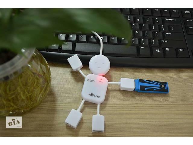 бу Адаптер-разветвитель для USB 2,0 (скоростной) в Киеве
