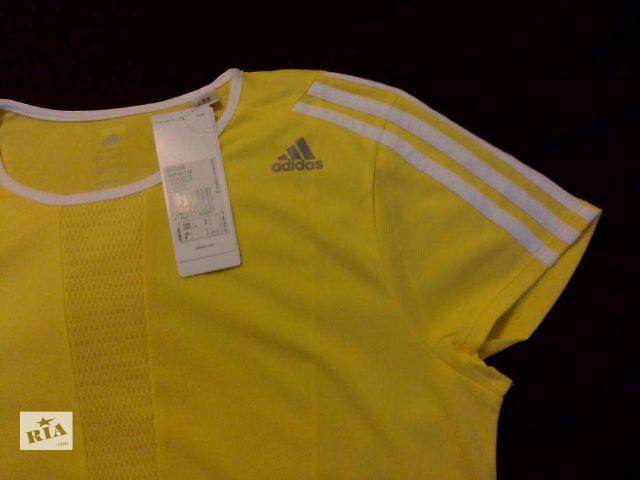 продам Adidas Футболка (женская) бу в Киеве