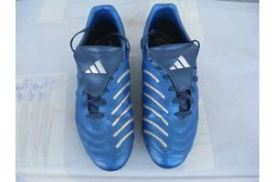 б/у Футбольні бутси Adidas